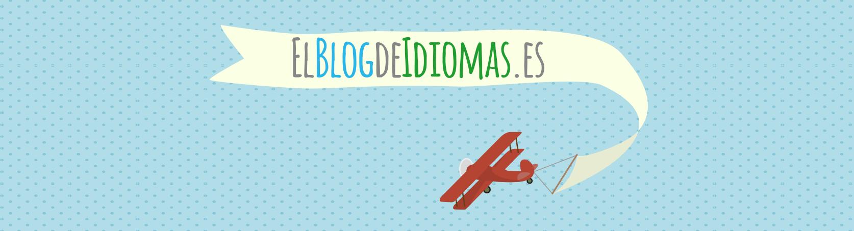 El Blog de Idiomas