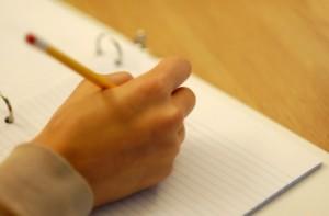 escribir a mano es mejor para la memoria