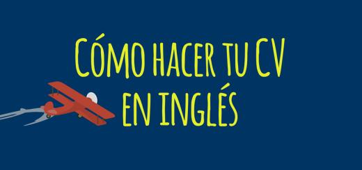 como hacer currículum en inglés