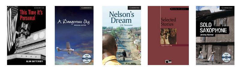 20 libros lectura inglés c1 (II)