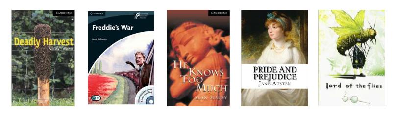 libros ingles c2