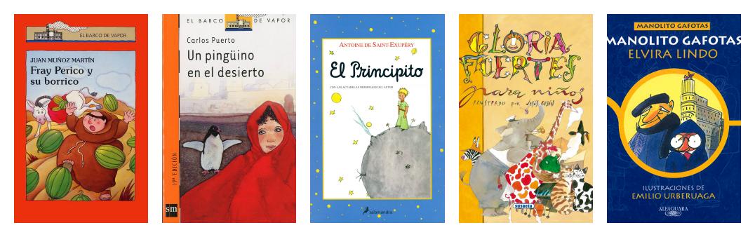 libros español A1 y A2