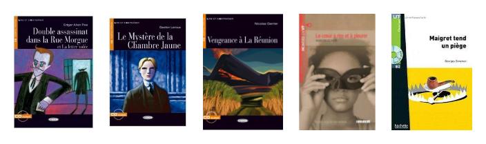 libros francés B2