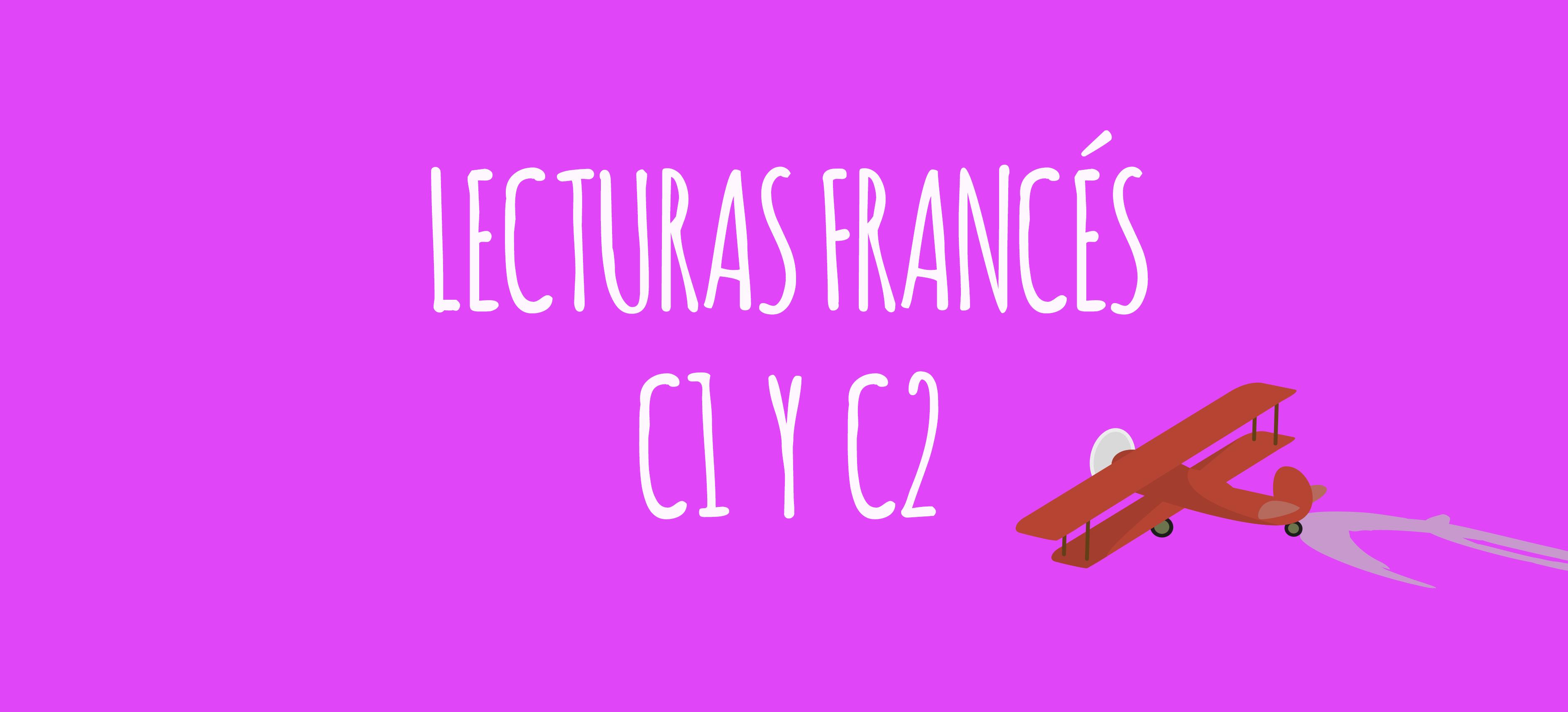 LECTURAS-FRANCES-C1-Y-C2