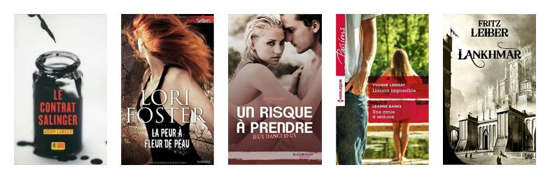 francés libros C1 y c2