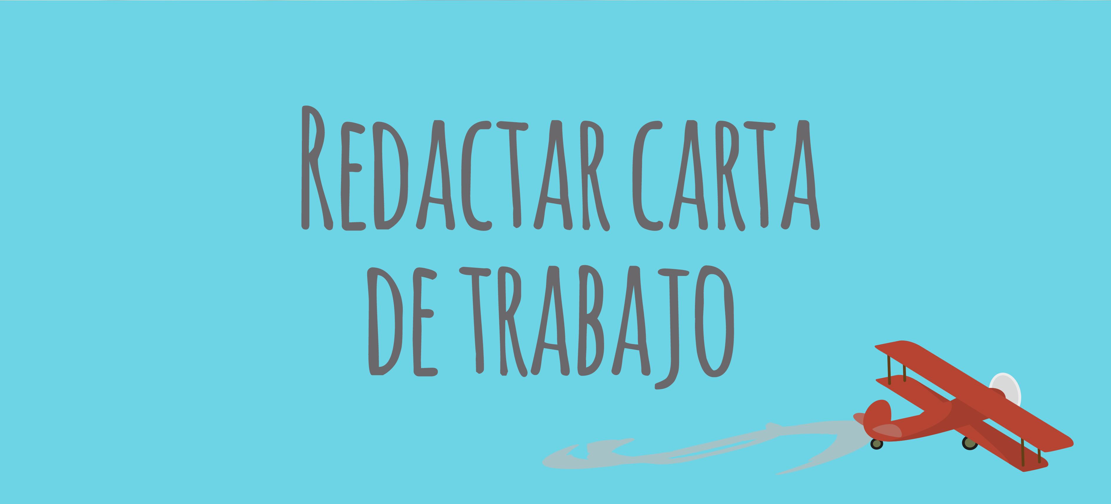 Redactar Cartas en Inglés para conseguir un trabajo - El Blog de Idiomas
