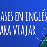 60 frases en inglés para viajar