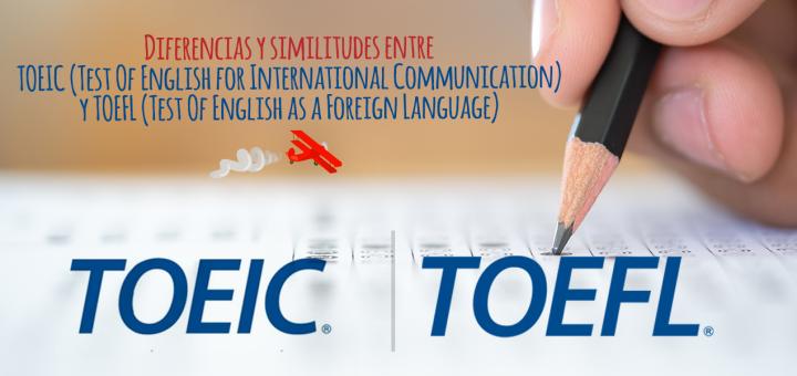 english test toeic
