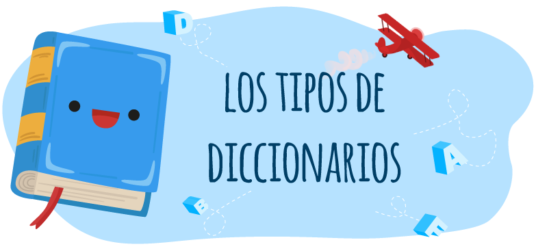 Los Tipos De Diccionarios Que Existen Elblogdeidiomas Es